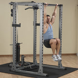 BODY SOLID PRO POWER RACK - GPR391