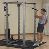 BODY SOLID PRO POWER RACK - GPR390