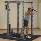 BODY SOLID PRO POWER RACK - GPR388