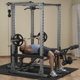 BODY SOLID PRO POWER RACK - GPR387