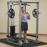 BODY SOLID PRO POWER RACK - GPR386