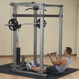 BODY SOLID PRO POWER RACK - GPR384