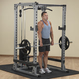 BODY SOLID PRO POWER RACK - GPR382