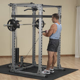 BODY SOLID PRO POWER RACK - GPR381