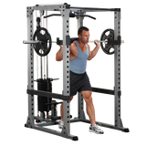 BODY SOLID PRO POWER RACK - GPR412