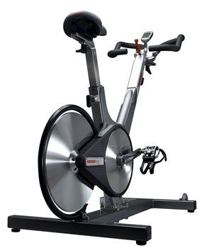 KEISER M3i INDOOR BIKE - INDOOR CYCLING