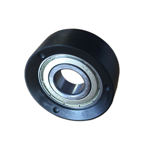 KEISER M3/M5 IDLER TENSION PULLEY AND BEARING