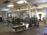 LEGEND FITNESS JUNGLE GYM