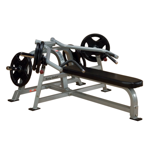BODY SOLID LEVERAGE BENCH PRESS - LVBP