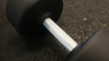 PRO STYLE DUMBBELL KNURLING