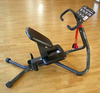 PRECOR STRETCH TRAINER C240 - VERSION 2