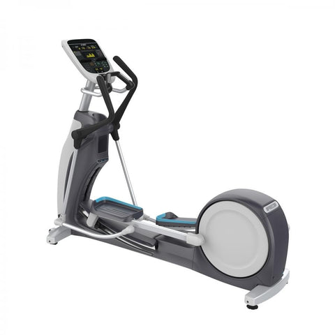 PRECOR EFX 835 ELLIPTICAL FITNESS CROSSTRAINER w/CONVERGING RAMP