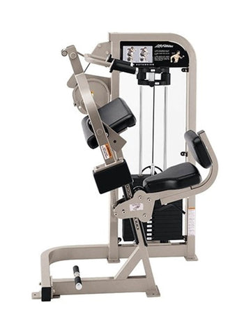 LIFE FITNESS PRO 2 SERIES TRICEP EXTENSION PRESS - PRO2SETE