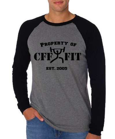 CFF FIT JERSEY