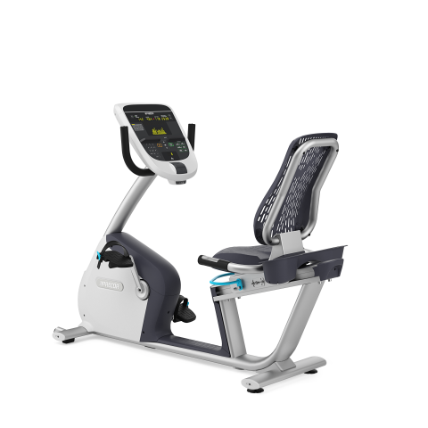 PRECOR RBK 835 EXPERIENCE SERIES RECUMBENT BIKE
