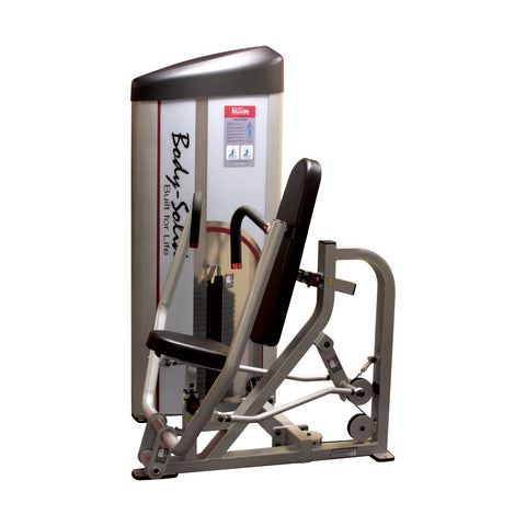 BODY SOLID PRO CLUBLINE SERIES II CHEST PRESS - S2CP