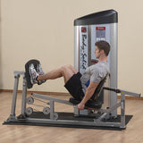 BODY SOLID PRO CLUBLINE LEVERAGE SQUAT - SLS500
