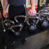 Body solid KETTLEBELL TRAY