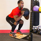 Body SOlid PLYO STEP