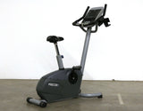 PRECOR 846I EXPERIENCE SERIES UPRIGHT EXERCISE BIKE