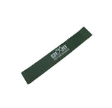 "12"" RESISTANCE BAND LOOP - GREEN"