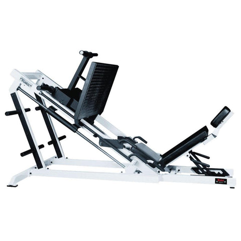 YORK BARBELL ST 35 DEGREE LINEAR LEG PRESS 54041