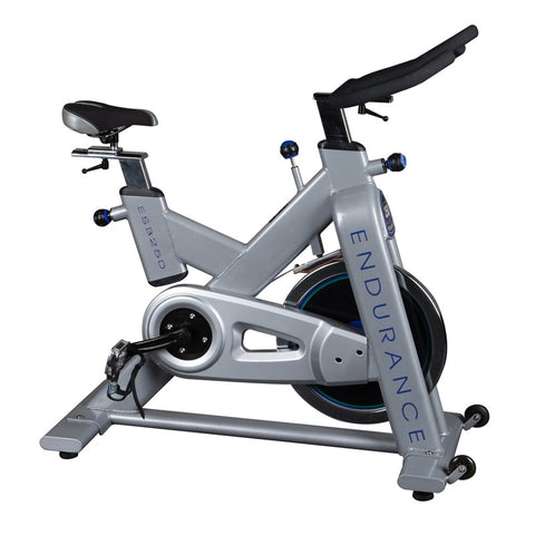 INDOOR CYCLING BIKE BY ENDURANCE (BODY SOLID)