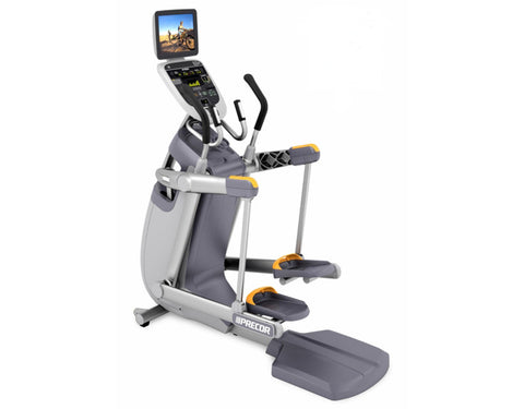 PRECOR AMT 835 ADAPTIVE MOTION TRAINER - PVS