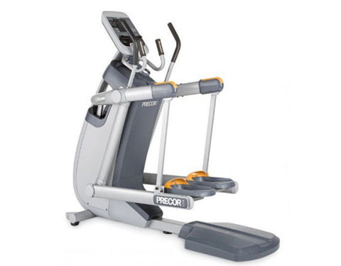 PRECOR AMT 835 ADAPTIVE MOTION TRAINER - p30