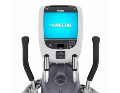 PRECOR AMT 885 ADAPTIVE MOTION TRAINER W/P80 CONSOLE