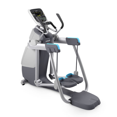 PRECOR AMT 835 ADAPTIVE MOTION TRAINER W/ OPEN STRIDE - P30