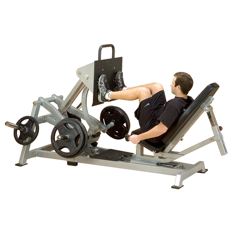 Body Solid leverage leg press - LVLP