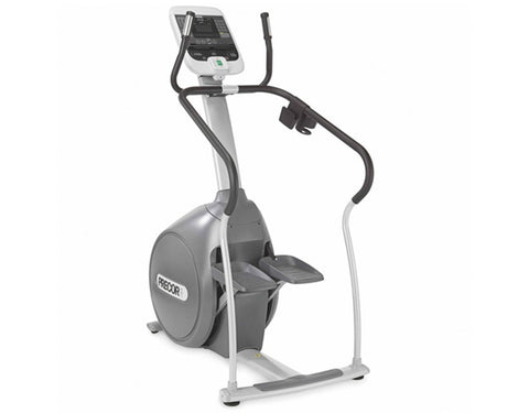 PRECOR 776I CLIMBER COMMERCIAL STEPPER - PVS