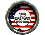 OLYMPIC BAR MADE IN THE USA