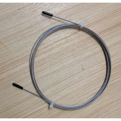 CFF REPLACEMENT DOUBLE UNDER STAINLESS STEEL CABLE