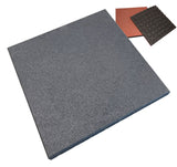 "CFF THUG MATS - 2"" THICK, HIGH IMPACT GYM MAT, FLOORING"