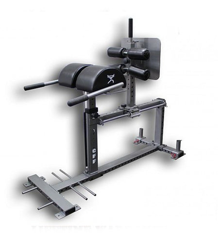 CFF PRO SERIES HD GLUTE HAM DEVELOPER - GHD GHR