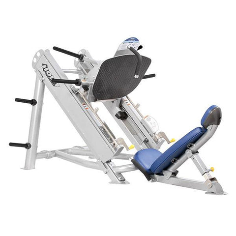 HOIST ANGLED LINEAR LEG PRESS - CF-3355