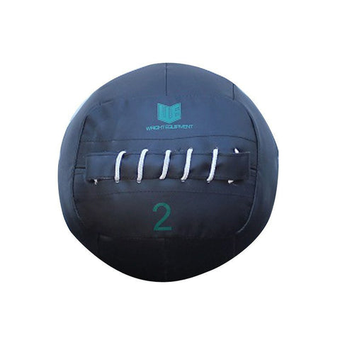 wright 10 lb. medicine balls wall ball