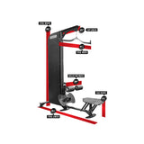 selectedge_lat_pulldown_low_row_combo_1120_dimensions