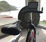 REPLACEMENT SEAT - SPIN BIKES AND INDOOR CYCLES