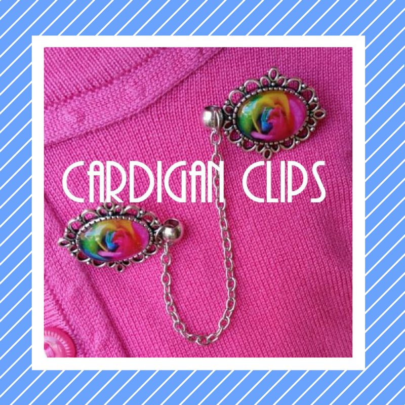 Cardigan Clips