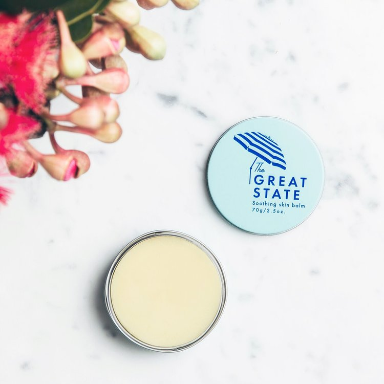 The Great State Soothing Balm - The Great State - Pop Up Kindness