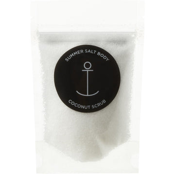 Mini Salt Scrub - Coconut
