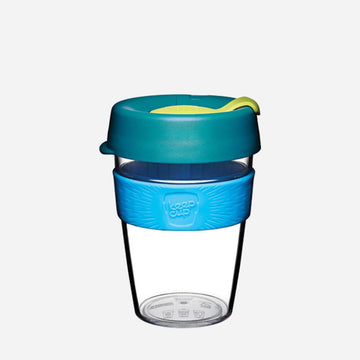 KeepCup Clear Edition 12oz - Ozone