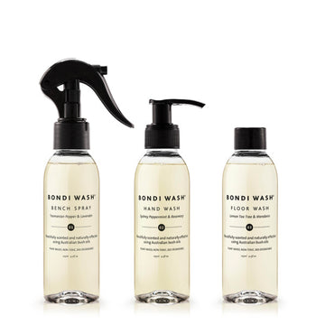 Home Care Trio - Bondi Wash - Pop Up Kindness