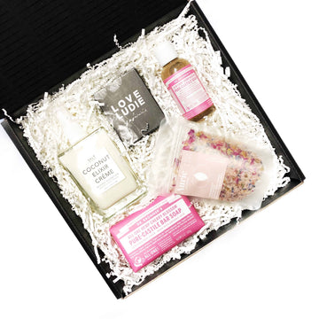 Pamper Gift Box - Pop Up Kindness - Pop Up Kindness