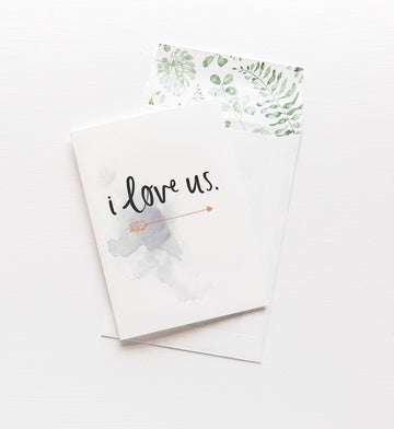 I love us - Emma Kate Co - Pop Up Kindness