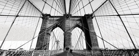 "Michael Mandolfo ""Brooklyn Bridge"""