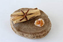 Set of Six Natural Palo Santo Incense Sticks